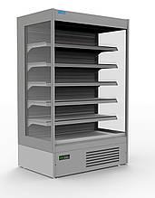 Холодильная горка-регал AURA