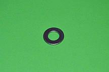 Шайба плоская Ф22 DIN 125 из стали А2