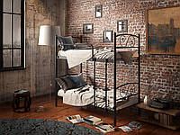 Кровать двухъярусная Виола ТМ Тенеро