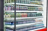 Холодильная горка-регал AURA , фото 3