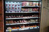 Холодильная горка-регал AURA , фото 2