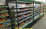 Холодильная горка-регал AURA , фото 5