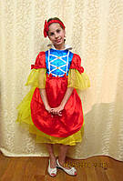 Костюм девочки Белоснежки прокат в Харькове