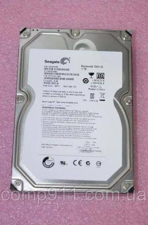 "Жесткий диск для компьютера Seagate Barracuda 1TB ST31000524AS 3.5"""