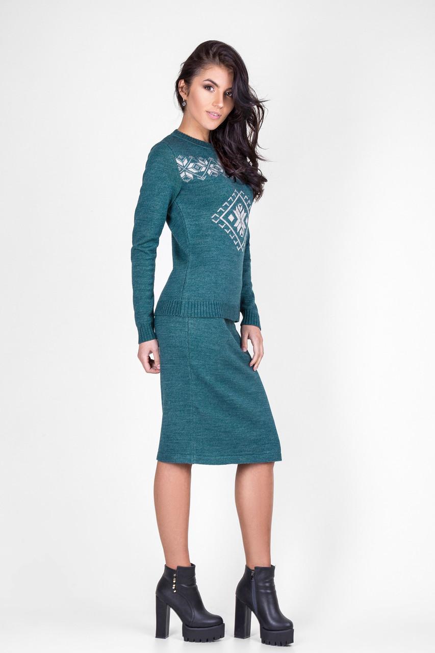 Bellise Костюм(джемпер,юбка) 1076, фото 1