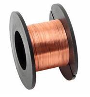 Провод обмоточный эмалированный ПЭТ-155 0,280