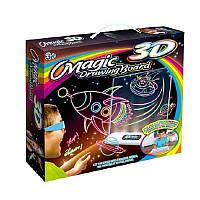 3D Доска для рисования Magic Drawing Board - Космос, фото 1