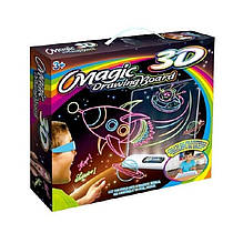3D Доска для рисования Magic Drawing Board - Космос