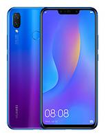 Закаленное защитное 5D стекло ПОЛНАЯ ПРОКЛЕЙКА (на весь экран) для Huawei P Smart Plus