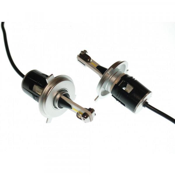 Светодиодные лампы H4 LED Baxster PXL