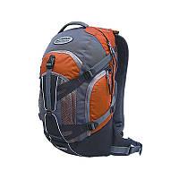 11cd66a0b0b5 Городской рюкзак Terra Incognita Dorado 16л Оранжевый/Серый (2000000001692)