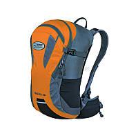 858812f7ccfc Спортивный рюкзак Terra Incognita Racer 18л Оранжевый/Серый (4823081503835)