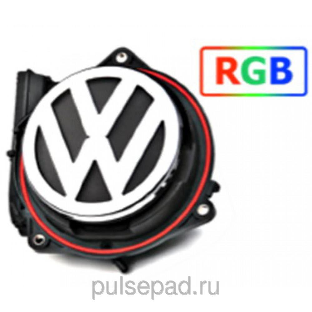 Камера заднего вида Gazer CC3005-5G0 (VW)