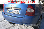 Фаркоп - ВАЗ-1118 Lada Kalina Седан (2004-2011)