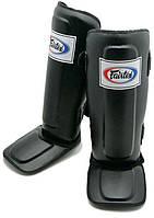 Защита на ноги (голени) для единоборств  FAIRTEX SP3