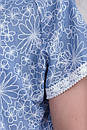 Нарядная летняя женская блуза, фото 2