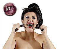 Кляп-загубник Fetish Collection Mouth Lock-Up