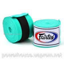 Боксерские бинты Fairtex HW2-mnt 3,0м.