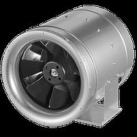 Ruck EL 250 D2 01 канальный вентилятор в оцинкованном корпусе