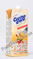 Сливки кулинарные 23% Cucina Doro 1л