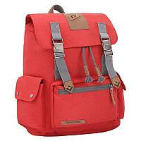 Городской рюкзак KingCamp Yellowstone 15 л (KB3323) Dark red