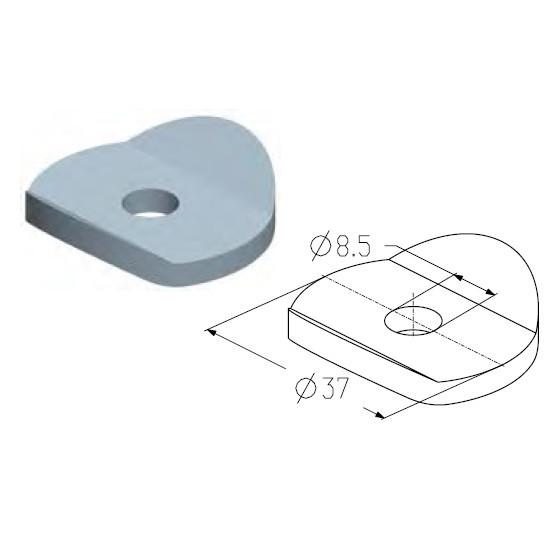Крепление RC0505