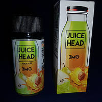 Peach & Pear 3mg 100ml