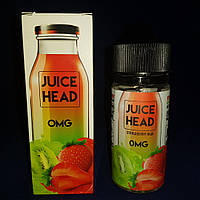 Strawberry Kiwi 3mg 100ml