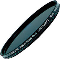 Светофильтр Marumi 43 mm Circular PL WPC