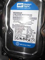 """Жесткий диск для компьютера WD3200AAjs 3,5"""" Sata"""