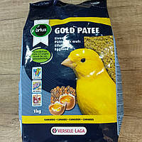 Orlux Gold Patee