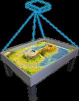 Интерактивная песочница - универсальное оборудование для развития Вашего ребенка
