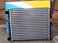 Радиатор охлаждения Таврия, 1102, 1103, 1105 алюминиевый АМЗ