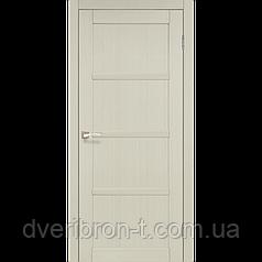 Двери Корфад Aprica AP-01  Дуб беленый.