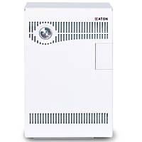 Котел газовый напольный Атон Compact-16 EB  (2-х контурный) Парапетный, автоматический SIT-Италия