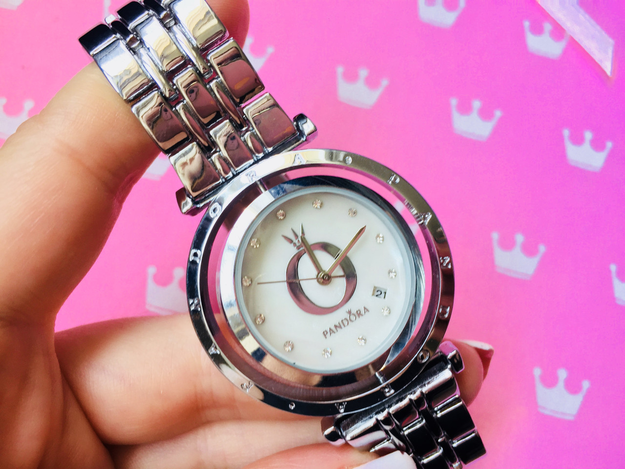 Наручные часы Пандора 409184bn реплика