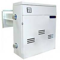 Котел газовый напольный ТермоБар КСГВС-12 Д s  ( 2  контура ) Парапетный, автоматический SIT-Италия