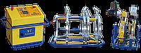 Стыковой сварочный аппарат Nowatech ZHCN - 315E, фото 1