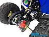 Детский электроквадроцикл Crosser EATV 90500 (36V/500W), фото 4