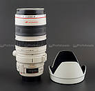 Canon EF 28-300mm f/3.5-5.6L IS USM, фото 4