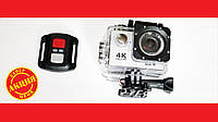 Action Camera H9 WiFi 4K + Пульт (copy), фото 1