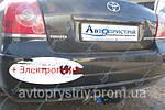 Фаркоп - Toyota Avensis (T25) Седан / Лифтбэк (2003-2009)