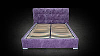 """Кровать """"Даллас"""" с механизмом 160х200 см. Лион, фото 1"""