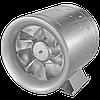 Ruck EL 450 D4 01 канальный вентилятор в оцинкованном корпусе