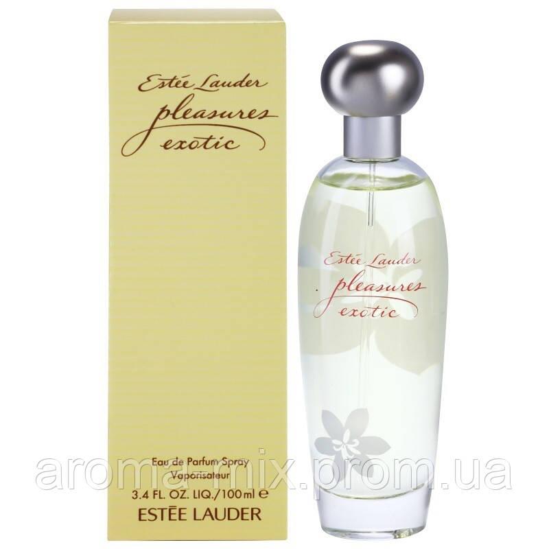Estee Lauder Pleasures Exotic - женская туалетная вода