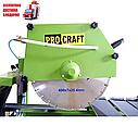 Плиткорез ProCraft PF 1650/400, фото 3