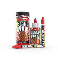 One Hit Wonder Island Man 3 мг, 100 мл VG/PG 80/20