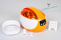 Стерилизатор ультразвуковой Ultrasonic Cleaner CE-5600A для маникюрных инструментов