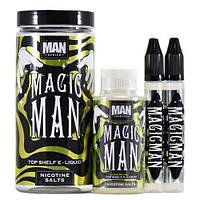 One Hit Wonder Magic Man - никотин 3 мг., 100 и 180 мл. VG/PG 80/20