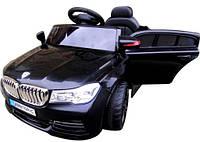 Детский автомобиль Cabrio B4 + пульт bluetooth + MP3 вход + функция медленный старт, фото 1